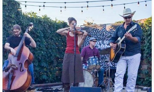Root River Jam at Forager Brewery